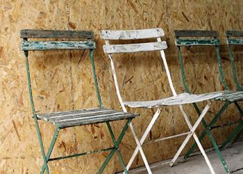 aRestauració de cadires
